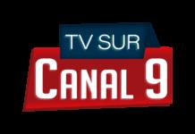 TV Sur Canal 9 en vivo, Online