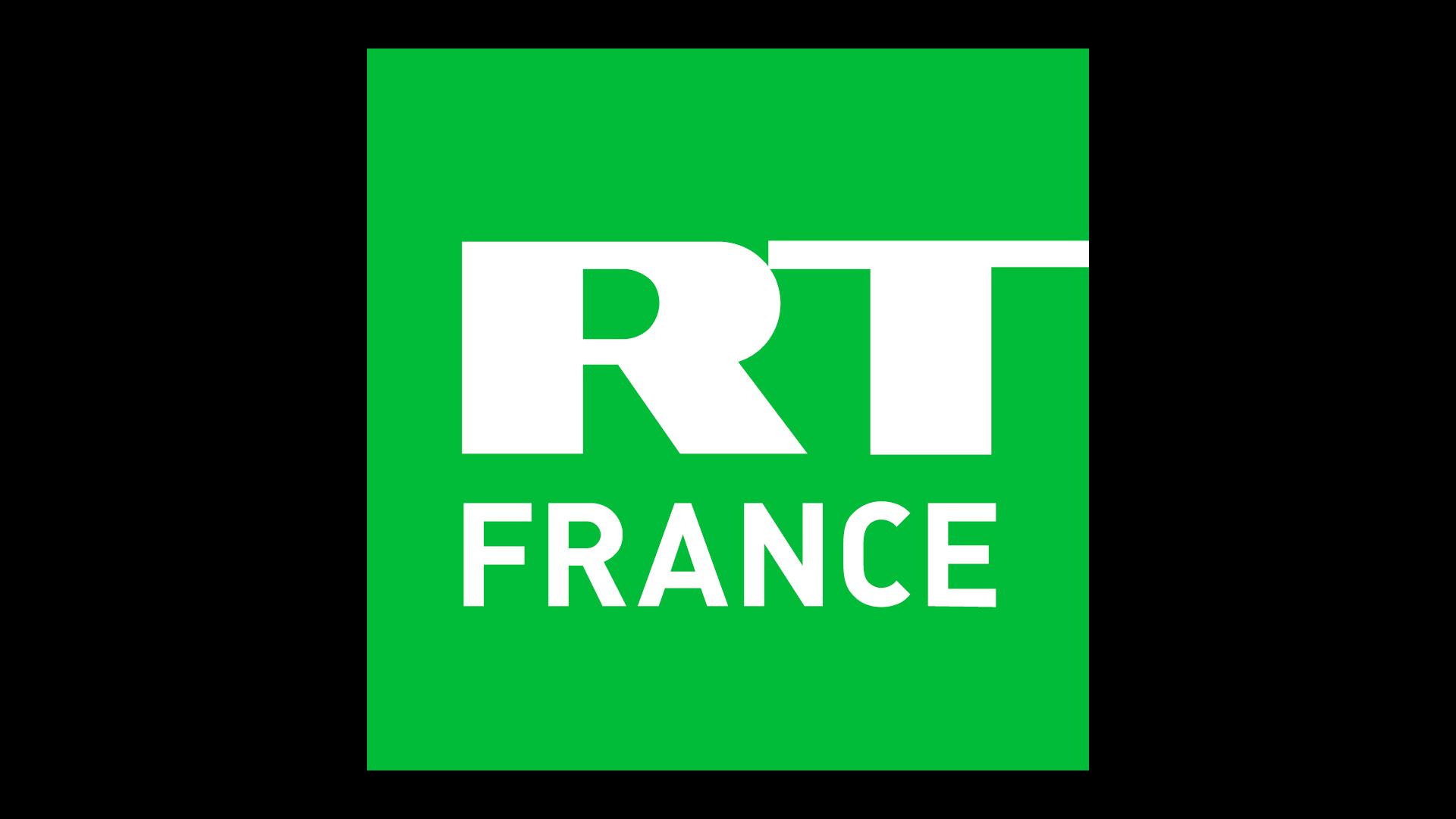 RT France en direct, Online