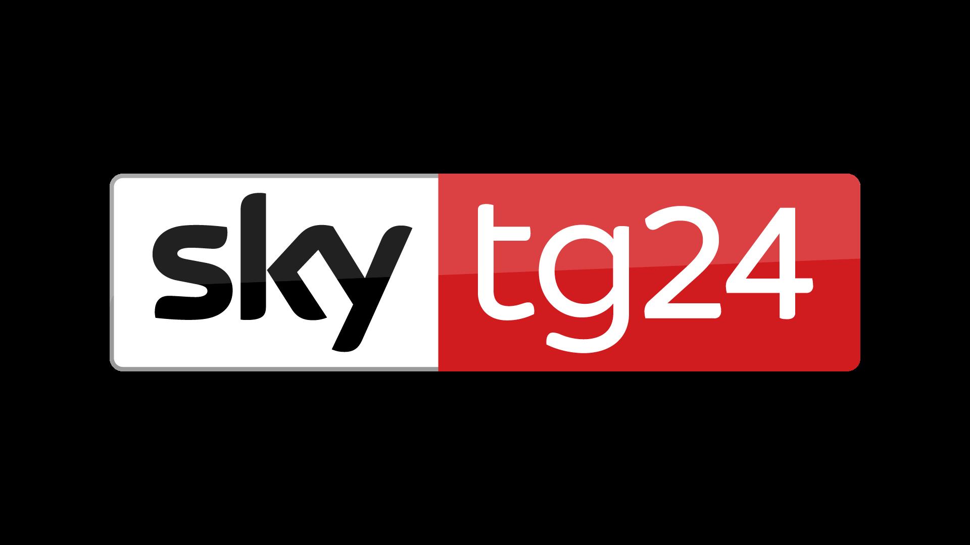 Sky TG24 in diretta, live
