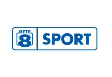 Rete8 Sport in diretta, live
