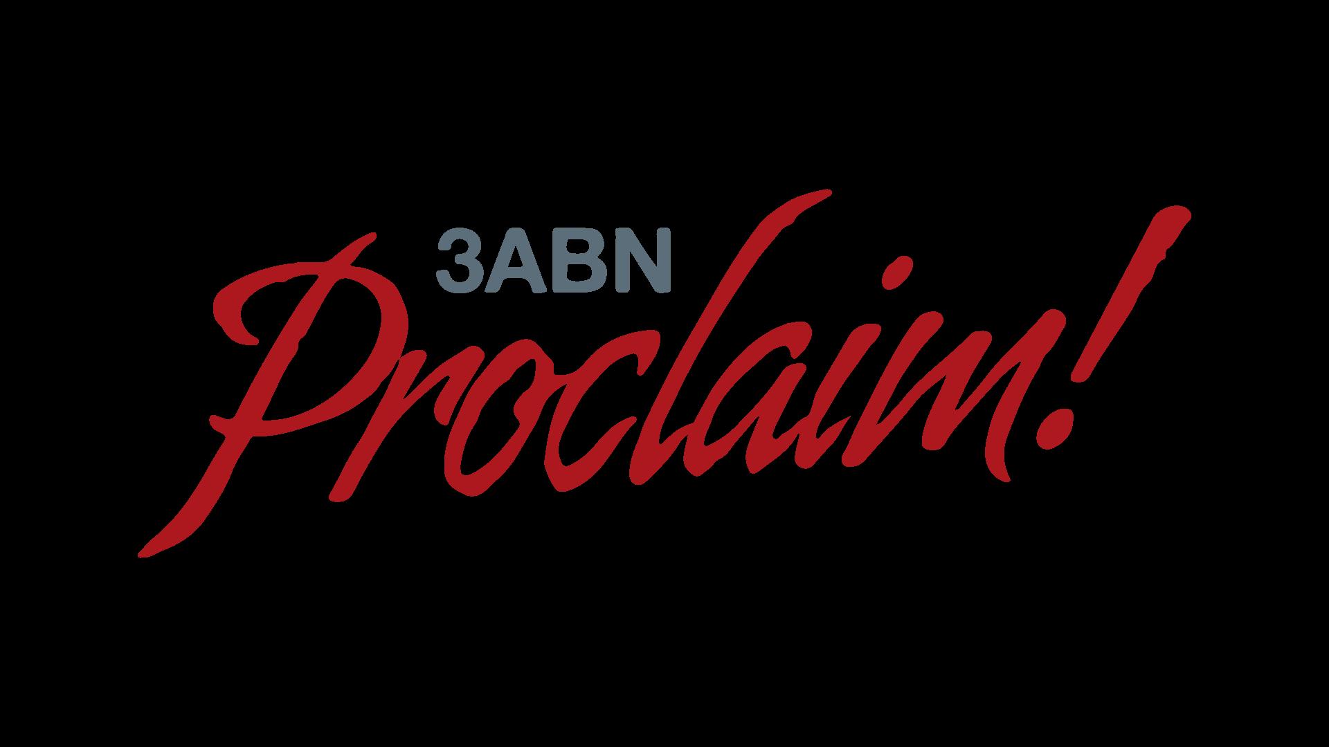 3ABN Proclaim en directo, Online