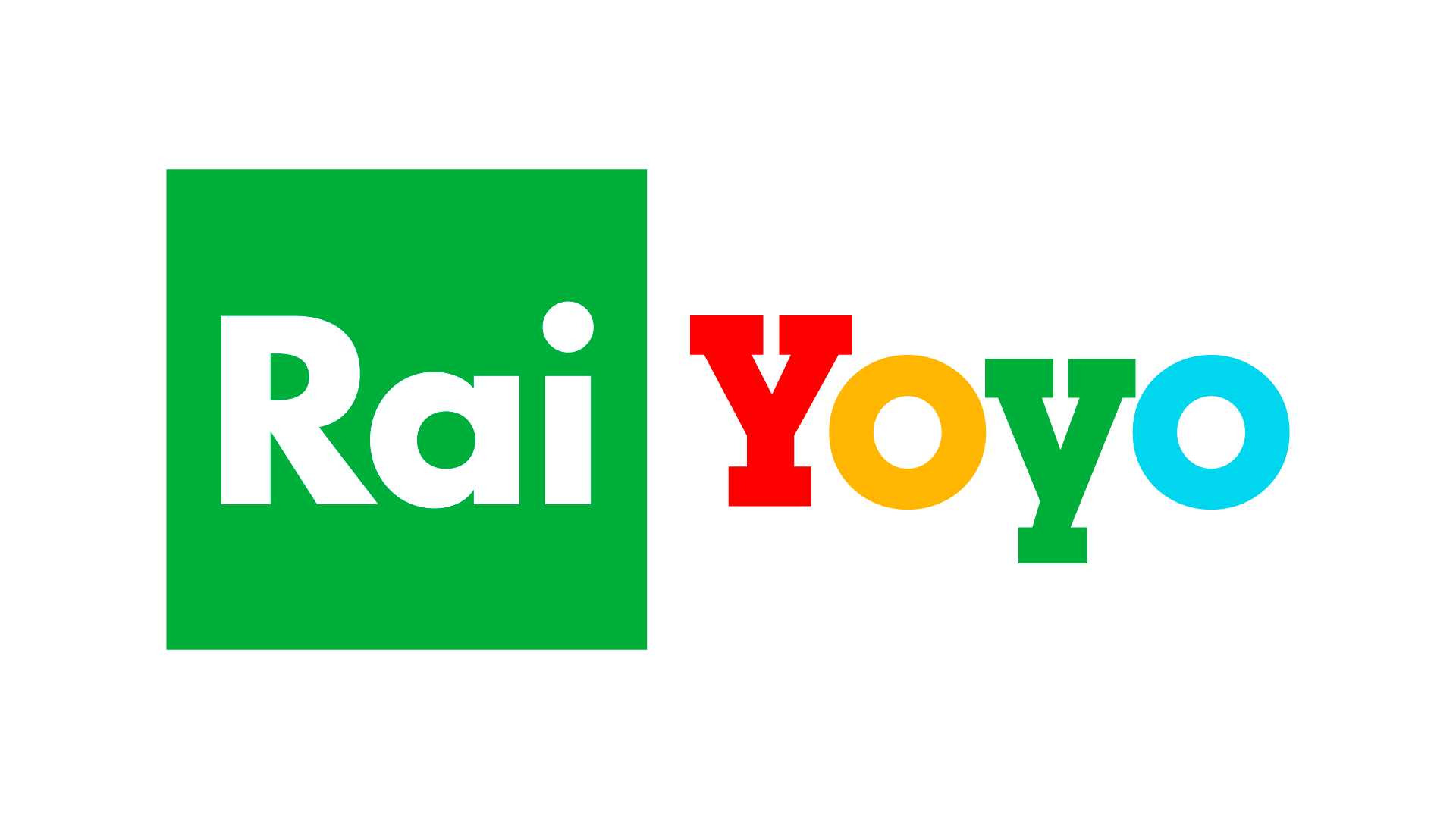 RAI Yoyo in diretta, live