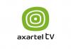 Axartel TV en directo, Online