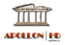 Apollon TV Live TV, Online