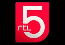 RTL 5 Live TV, Online