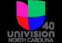 Univisión North Carolina en vivo, Online