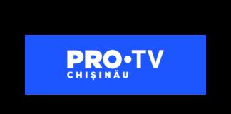 ProTV Chișinău Live TV, Online