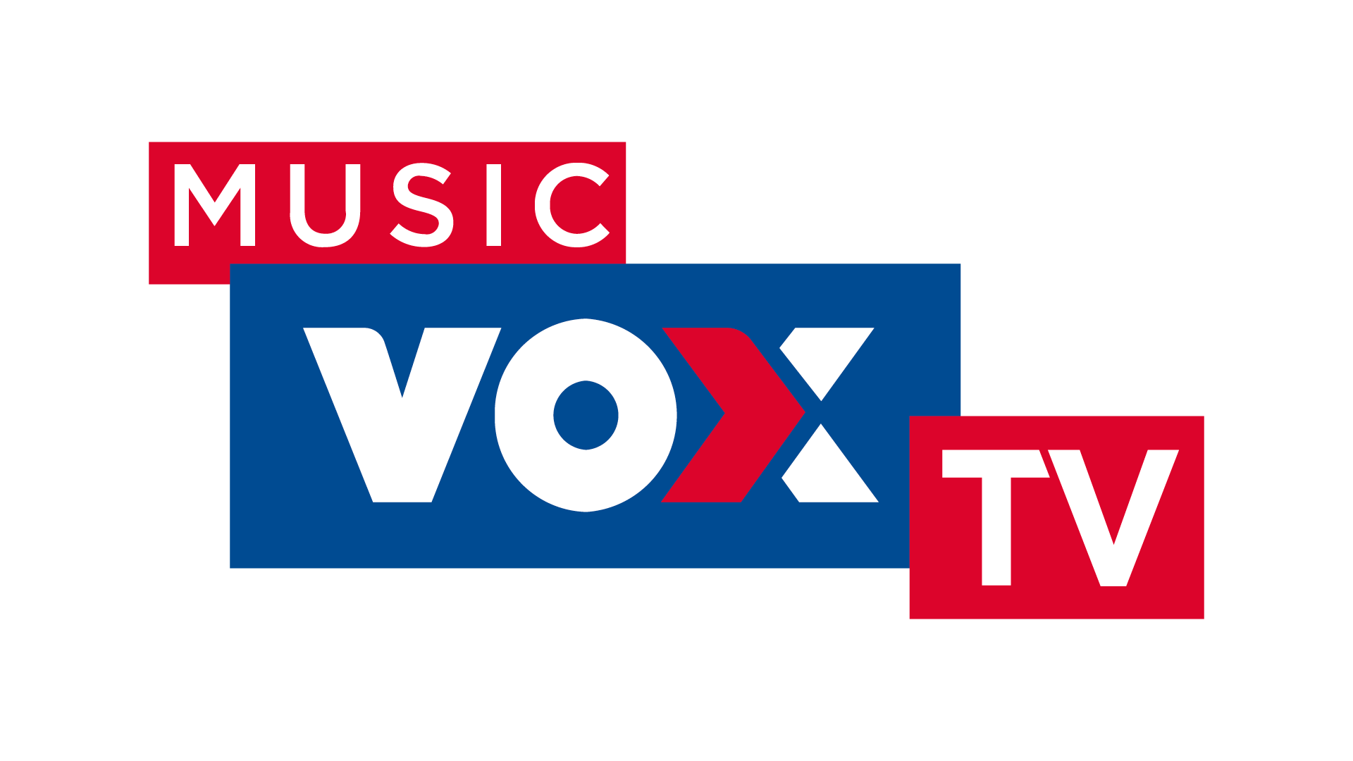 VOX Music TV Live TV, Online