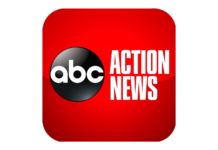 ABC Action News Live TV, Online