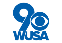 WUSA 9 Live TV, Online