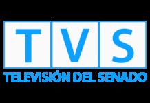 Televisión del Senado Chile - TVS en vivo, Online