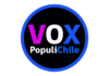 Vox Populi Chile en vivo, Online
