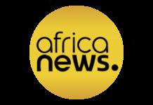 AfricaNews en directo, Online