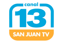 Canal 13 San Juan en vivo, Online