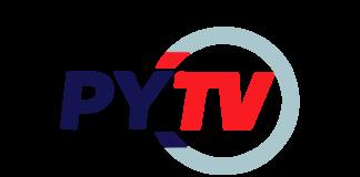 Paraguay TV en vivo, Online