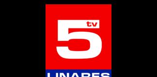 TV 5 Linares en vivo, Online