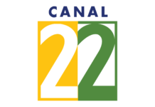 Canal 22 México en vivo, Online