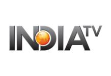 India TV en directo, Online