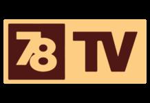 7/8 TV Live TV, Online
