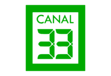 Canal 33 Romania Live TV, Online