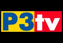 P3tv Live TV, Online