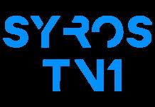 Syros TV1 Live TV, Online