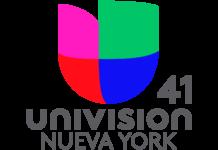 Univisión Nueva York en vivo, Online