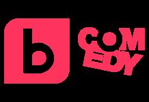 bTV Comedy Live TV, Online