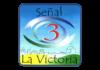 Señal Tres la Victoria en vivo, Online